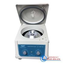 Hình ảnh Máy ly tâm thẩm mỹ PRP  rotor góc 6 ống x10ml LC-04P-M (Dạng cơ) sản phẩm có sẵn tại Stech Sài Gòn
