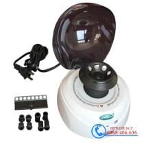 Hình ảnh Máy ly tâm mini Trung Quốc Zenith Lab MCKD-50 sản phẩm có sẵn tại Stech Sài Gòn