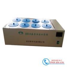 Hình ảnh Bể ổn nhiệt Trung Quốc 8 vị trí HH-8 cung cấp bởi Stech Sài Gòn. Sản phẩm có sẵn tại Hà Nội và Hồ Chí Minh