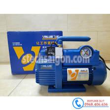 Hình ảnh Bơm hút chân không 60 lít/phút Value V-I120SV sản phẩm có sẵn tại Stech Sài Gòn