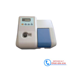 Hình ảnh Máy quang phổ UV- VIS Trung Quốc 752 sản phẩm có sẵn tại Stech Sài Gòn