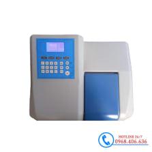 Hình ảnh Máy quang phổ UV- VIS Trung Quốc 754 sản phẩm có sẵn tại Stech Sài Gòn