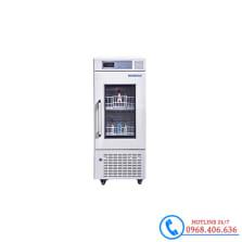 Hình ảnh Tủ lạnh trữ máu chuyên dụng 120 lít Biobase BBR-4V120 sản phẩm có sẵn tại Stech Sài Gòn