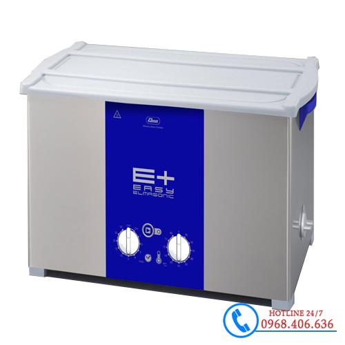 Hình ảnh Bể rửa siêu âm Elma™ Easy 300H - 28 lít sản phẩm có sẵn tại Stech Sài Gòn