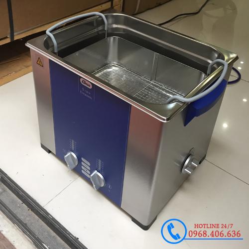 Hình ảnh Bể rửa siêu âm Elma™ S15- 1.75 lít sản phẩm có sẵn tại Stech Sài Gòn