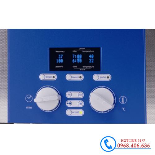 Hình ảnh Bể rửa siêu âm 2 tần số Elma™ P300H cung cấp bởi Stech Sài Gòn. Sản phẩm có sẵn tại Hà Nội và Hồ Chí Minh