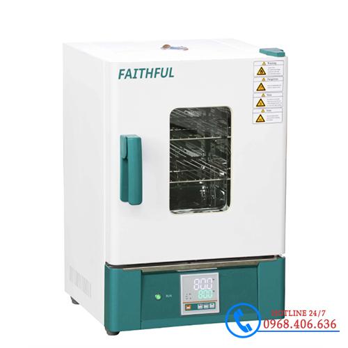 Tủ sấy 30 lít WHL-30B hiển thi Led Faithful 300 độ ứng dụng rộng rãi buồng Inox