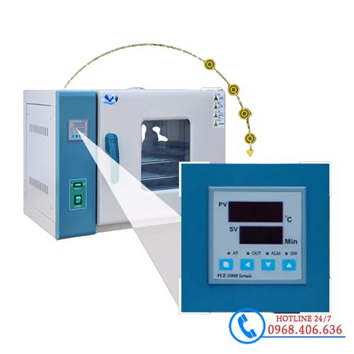 Hình ảnh Tủ sấy Trung Quốc Xingchen 101-0AB (Buồng Inox - 43 lít) cung cấp bởi Stech Sài Gòn. Sản phẩm có sẵn tại Hà Nội và Hồ Chí Minh