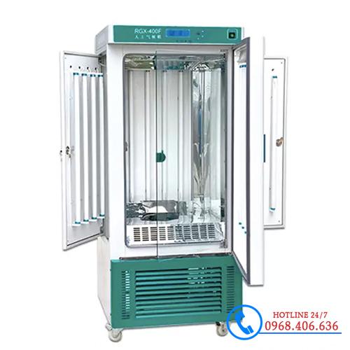 Hình ảnh Tủ môi trường RGX300EF Faithful 300 lít ( Chiếu sáng 4 mặt ) sản phẩm có sẵn tại Stech Sài Gòn