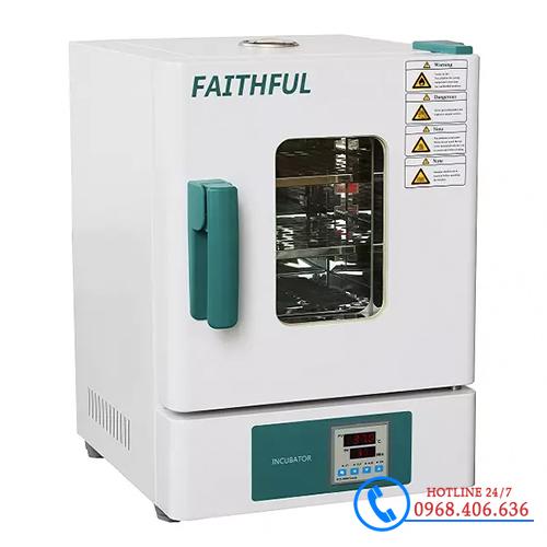 Hình ảnh Tủ ấm 18 lít Faithful WP-25A (Buồng thép -Màn hình LED) sản phẩm có sẵn tại Stech Sài Gòn