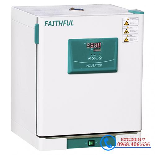 Hình ảnh Tủ ấm 63 lít Faithful DH4000BII (Buồng Inox -Màn hình LED) cung cấp bởi Stech Sài Gòn. Sản phẩm có sẵn tại Hà Nội và Hồ Chí Minh