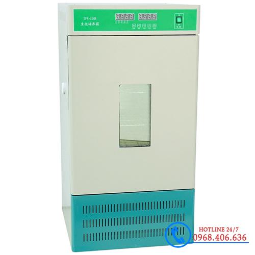 Hình ảnh Tủ ấm lạnh 45 lít Xingchen SPX-450B (Tủ ủ BOD) cung cấp bởi Stech Sài Gòn. Sản phẩm có sẵn tại Hà Nội và Hồ Chí Minh