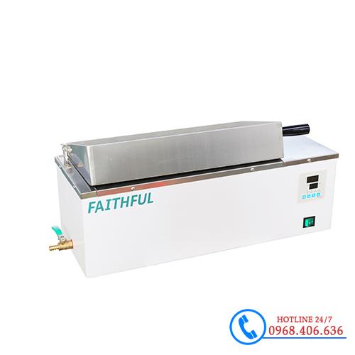 Hình ảnh Bể điều nhiệt 11 lít Faithful SHHW21.420AII ( 2 vị trí) sản phẩm có sẵn tại Stech Sài Gòn