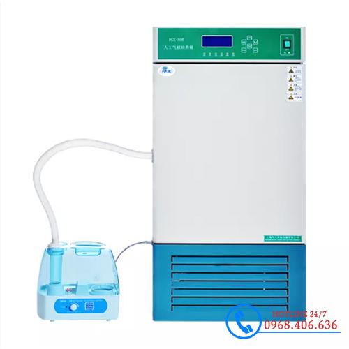 Hình ảnh Tủ vi khí hậu 80 lít Xingchen RGX-80B (6000 Lux) sản phẩm có sẵn tại Stech Sài Gòn