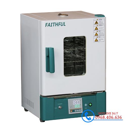 Hình ảnh Tủ ấm / Tủ sấy 2 trong 1 Faithful GP-30B 30 lít sản phẩm có sẵn tại Stech Sài Gòn