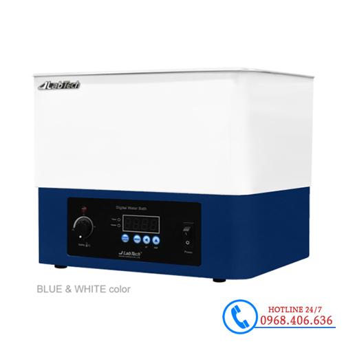 Hình ảnh Bể điều nhiệt 22 lít Labtech LWB-222D Hiện số sản phẩm có sẵn tại Stech Sài Gòn