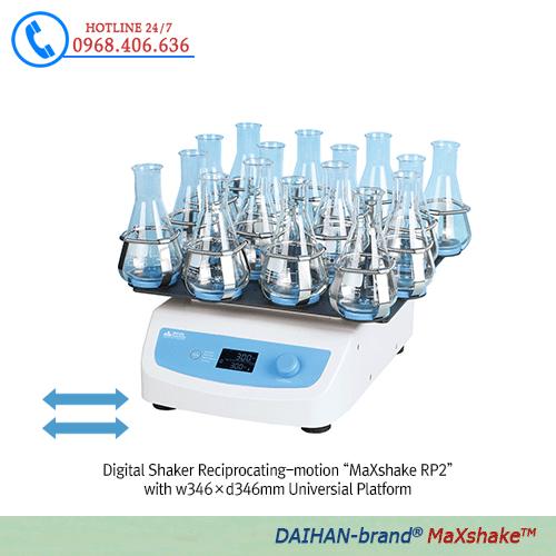 Hình ảnh <p>M&aacute;y lắc ngang Daihan MaXshake RP2</p> sản phẩm có sẵn tại Stech Sài Gòn