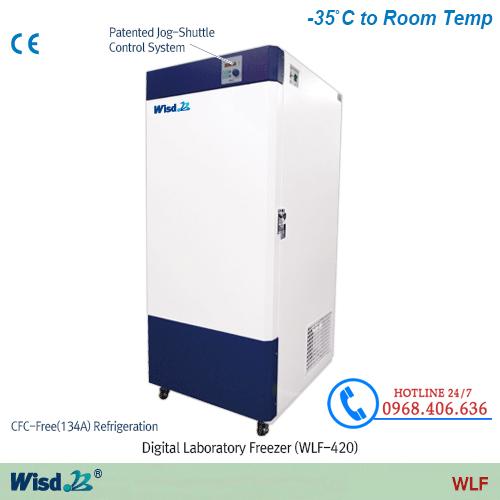 Hình ảnh <p>Tủ bảo quản mẫu Daihan &acirc;m 35 độ C WLF-420</p> sản phẩm có sẵn tại Stech Sài Gòn