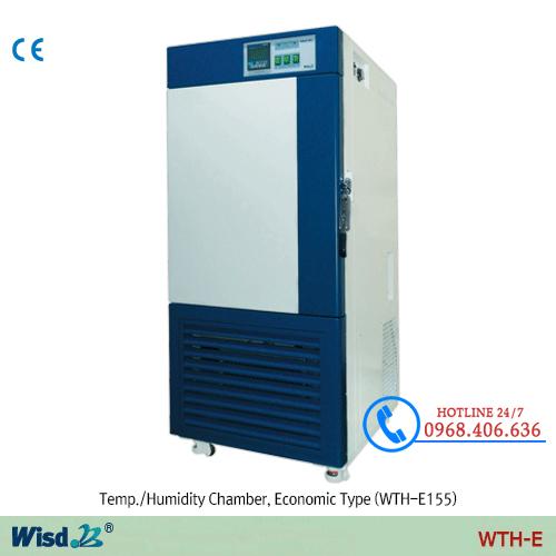 Hình ảnh Tủ sinh trưởng Daihan 420 lít Thermostable WTH-E420(-20 đến 80 độ C) sản phẩm có sẵn tại Stech Sài Gòn