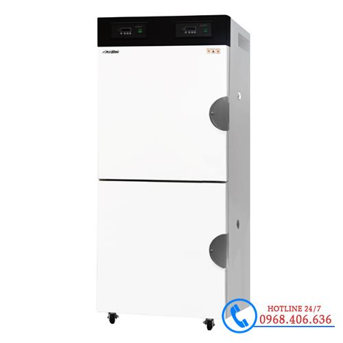 Hình ảnh Tủ ấm 300 lít Labtech LIB-1002M (2 buồng) sản phẩm có sẵn tại Stech Sài Gòn