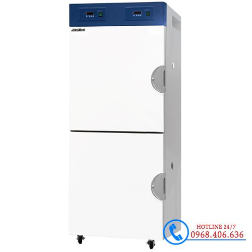 Hình ảnh Tủ ấm 300 lít Labtech LIB-1002M (2 buồng) cung cấp bởi Stech Sài Gòn. Sản phẩm có sẵn tại Hà Nội và Hồ Chí Minh