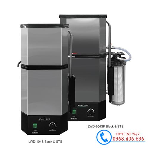 Hình ảnh Máy cất nước 1 lần Labtech LWD-104S tự động cung cấp bởi Stech Sài Gòn. Sản phẩm có sẵn tại Hà Nội và Hồ Chí Minh