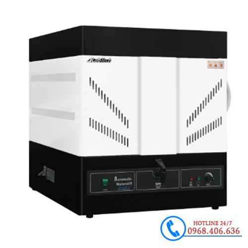 Hình ảnh Máy cất nước 2 lần Labtech LWD-3010D (Có bình chứa nước) sản phẩm có sẵn tại Stech Sài Gòn