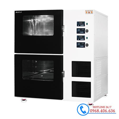 Hình ảnh Tủ ấm lắc có làm lạnh 2 buồng Labtech LSI-6002M (Lắc tròn) sản phẩm có sẵn tại Stech Sài Gòn
