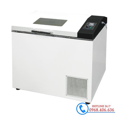 Hình ảnh Tủ ấm lắc có đèn chiếu sáng Labtech LSI-1005R (Lắc tròn) sản phẩm có sẵn tại Stech Sài Gòn