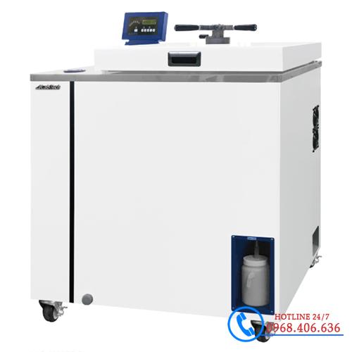 Hình ảnh Nồi hấp tiệt trùng 100 lít Labtech LAC-5100SP (class S) cung cấp bởi Stech Sài Gòn. Sản phẩm có sẵn tại Hà Nội và Hồ Chí Minh
