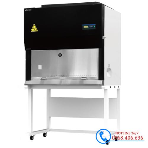 Hình ảnh Tủ an toàn sinh học cấp II Labtech LCB-0123B-A2 (1.2m) sản phẩm có sẵn tại Stech Sài Gòn