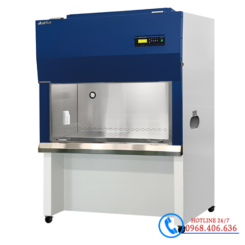 Hình ảnh Tủ an toàn sinh học cấp II Labtech LCB-1803B-A2 (1.8m) cung cấp bởi Stech Sài Gòn. Sản phẩm có sẵn tại Hà Nội và Hồ Chí Minh