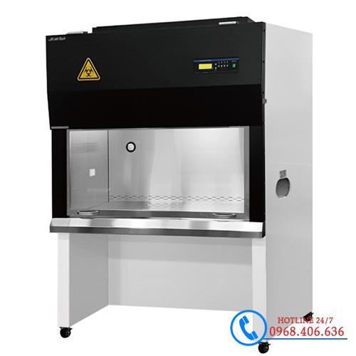 Hình ảnh Tủ an toàn sinh học cấp II Labtech LCB-0123B-B2 (1.2m) sản phẩm có sẵn tại Stech Sài Gòn
