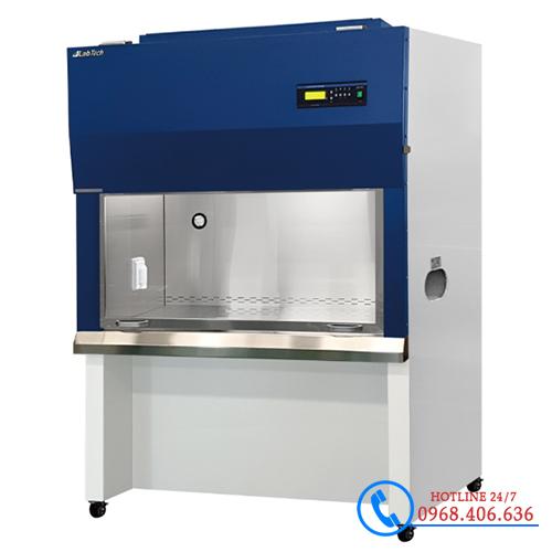 Hình ảnh Tủ an toàn sinh học cấp II Labtech LCB-0123B-B2 (1.2m) cung cấp bởi Stech Sài Gòn. Sản phẩm có sẵn tại Hà Nội và Hồ Chí Minh