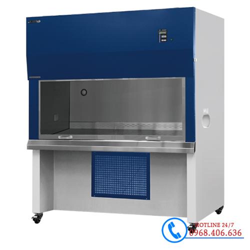 Hình ảnh Tủ cấy vi sinh đơn Labtech LCB-901V (0.9m) sản phẩm có sẵn tại Stech Sài Gòn
