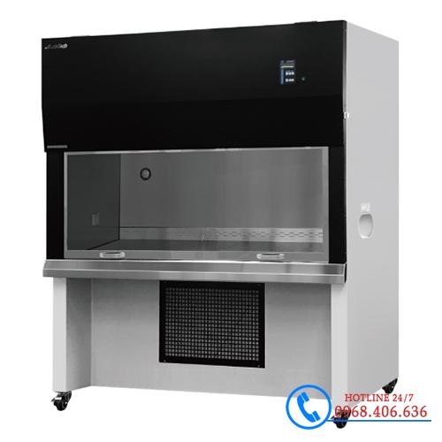 Hình ảnh Tủ cấy vi sinh đơn Labtech LCB-901V (0.9m) cung cấp bởi Stech Sài Gòn. Sản phẩm có sẵn tại Hà Nội và Hồ Chí Minh