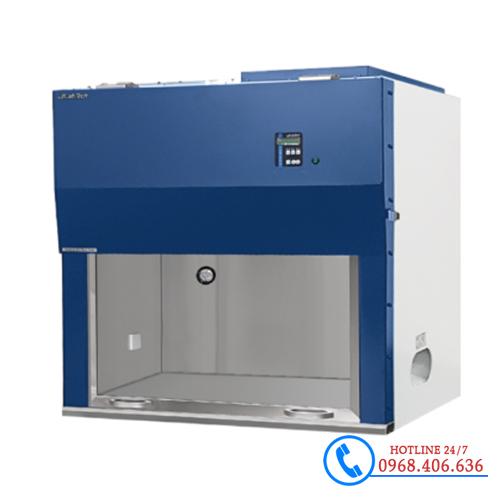 Hình ảnh Tủ cấy vi sinh đơn Labtech LCB-0121V (1.2m) cung cấp bởi Stech Sài Gòn. Sản phẩm có sẵn tại Hà Nội và Hồ Chí Minh