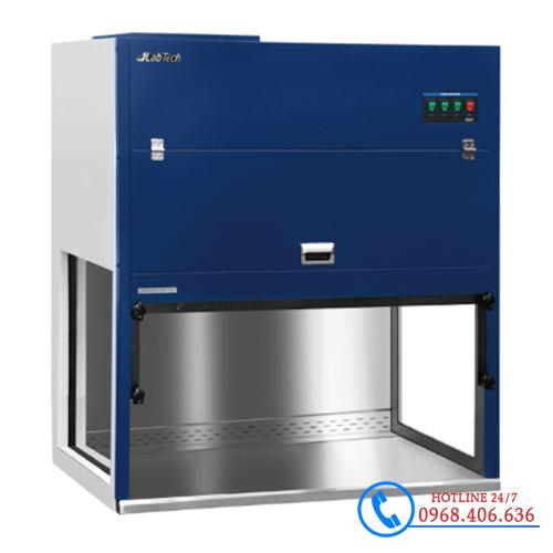 Hình ảnh Tủ cấy vi sinh đơn Labtech LCB-1101VE (0.9m) cung cấp bởi Stech Sài Gòn. Sản phẩm có sẵn tại Hà Nội và Hồ Chí Minh