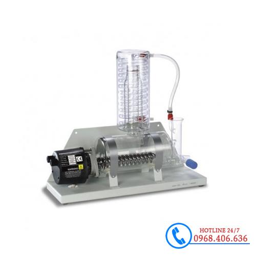Hình ảnh Máy cất nước 1 lần Labsil OPTI-M-4 (4 lít/giờ) sản phẩm có sẵn tại Stech Sài Gòn