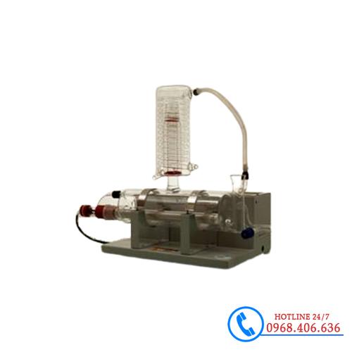 Hình ảnh Máy cất nước 1 lần Labsil OPTI-SQB-STILL 2 (2 lít/giờ) sản phẩm có sẵn tại Stech Sài Gòn