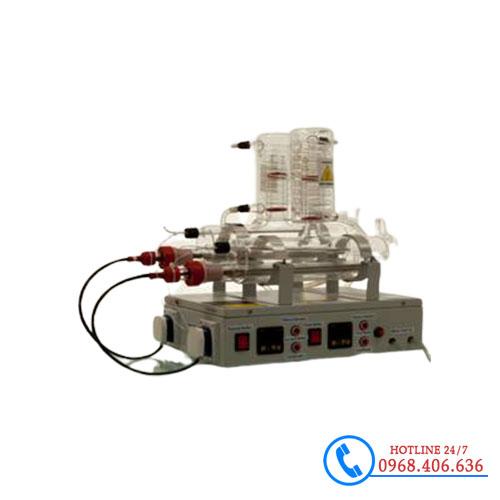 Hình ảnh Máy cất nước 2 lần Ấn Độ Labsil OPTI-DB-STILL 4 (4 lít/giờ) sản phẩm có sẵn tại Stech Sài Gòn