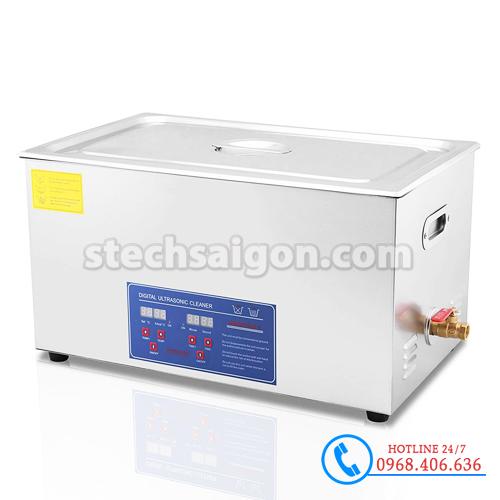 Hình ảnh Bể rửa siêu âm 15 lít UC-60A | Biobase - Trung Quốc cung cấp bởi Stech Sài Gòn. Sản phẩm có sẵn tại Hà Nội và Hồ Chí Minh