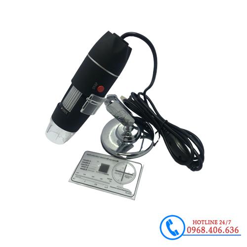 Hình ảnh Kính hiển vi điện tử Trung Quốc Dino-2Mp-800X ( Phóng đại 800 lần ) sản phẩm có sẵn tại Stech Sài Gòn