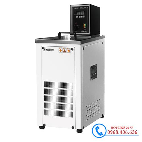 Hình ảnh Bể điều nhiệt lạnh 20 lít Hàn Quốc Labtech LCB-R120 sản phẩm có sẵn tại Stech Sài Gòn