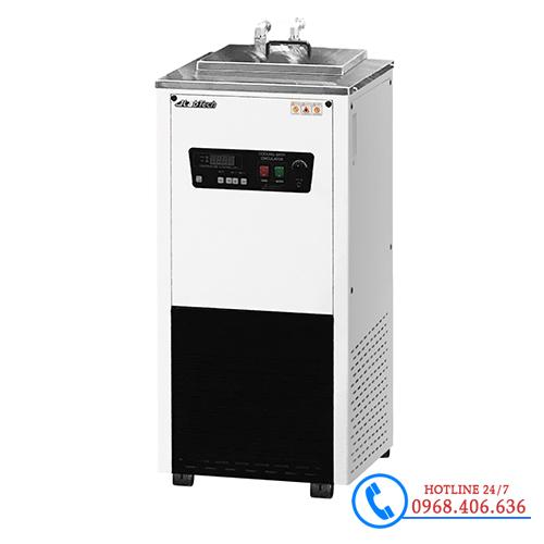 Hình ảnh Bể điều nhiệt lạnh tuần hoàn 60 lít Hàn Quốc Labtech LCC-R260 sản phẩm có sẵn tại Stech Sài Gòn