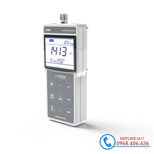 Hình ảnh Máy đo độ dẫn/TDS/độ mặn/trở kháng  APERA EC400S sản phẩm có sẵn tại Stech Sài Gòn