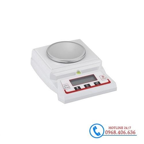 Hình ảnh Cân kỹ thuật 1 số lẻ 500g Labex HC-F5001 (Đĩa cân tròn) cung cấp bởi Stech Sài Gòn. Sản phẩm có sẵn tại Hà Nội và Hồ Chí Minh