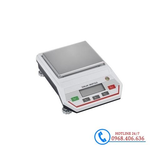 Hình ảnh Cân kỹ thuật 1 số lẻ 3kg Labex HC-B30001 (Đĩa cân vuông) cung cấp bởi Stech Sài Gòn. Sản phẩm có sẵn tại Hà Nội và Hồ Chí Minh