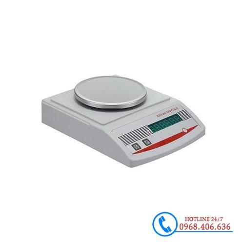 Hình ảnh Cân kỹ thuật 1 số lẻ 100g Labex HC-C1001 (Đĩa cân tròn) cung cấp bởi Stech Sài Gòn. Sản phẩm có sẵn tại Hà Nội và Hồ Chí Minh