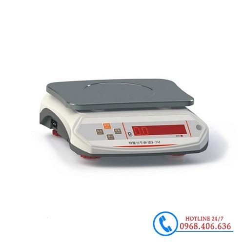 Hình ảnh Cân điện tử 30kg Labex HC-EZ30-01 (Đĩa cân vuông) cung cấp bởi Stech Sài Gòn. Sản phẩm có sẵn tại Hà Nội và Hồ Chí Minh